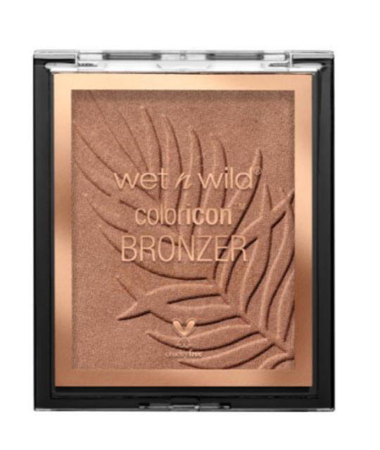 Product Review:                                                   Wet n Wild Color Icon Bronzer