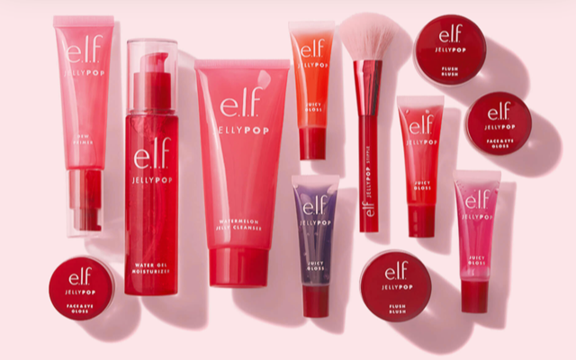 New Products from E.L.F.
