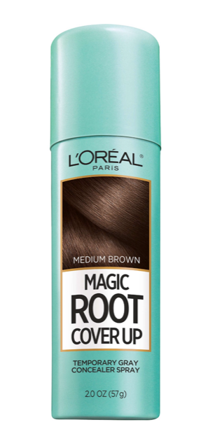 Product Review: LÓREAL Magic Root Cover Up