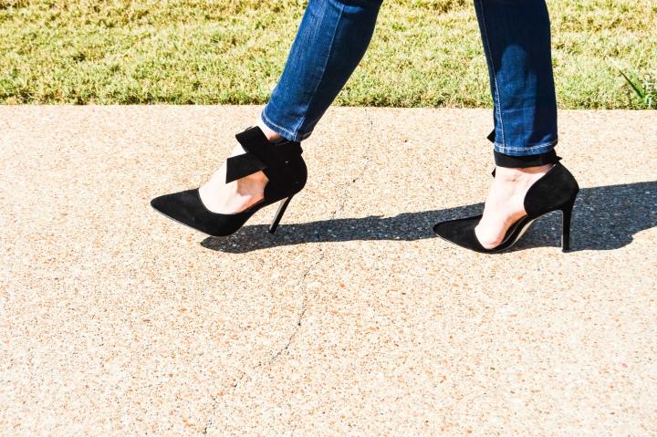 The Absolute BEST heels onAmazon
