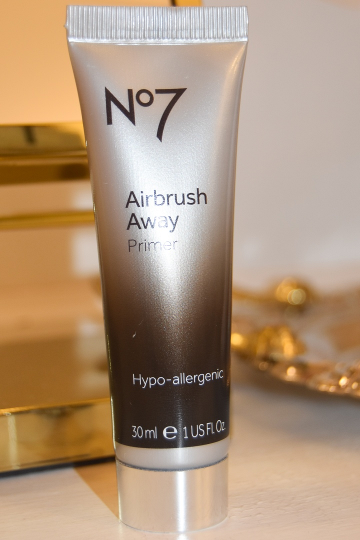 No7 Airbrush Away Primer