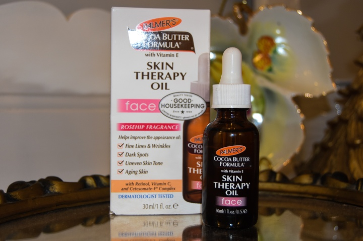 Palmer's Cocoa Butter Formula Skin Therapy Oil with Vitamin E