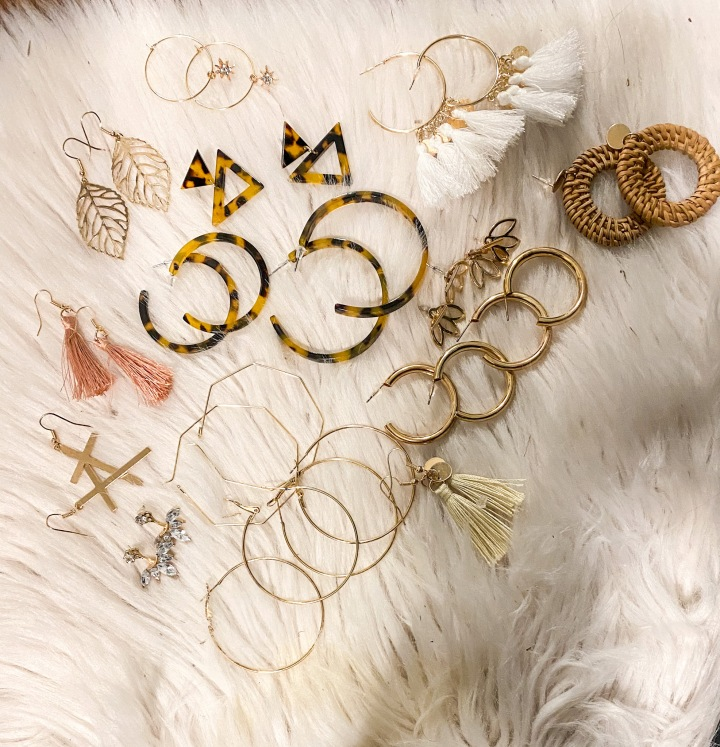 That Time I Ordered 36 Pairs of Earrings